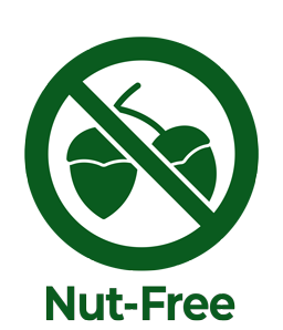 nut-free-256-green